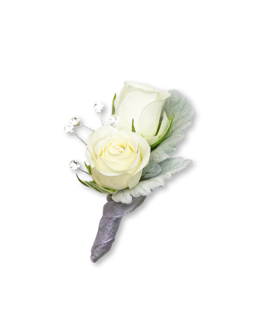 Virtue Boutonniere