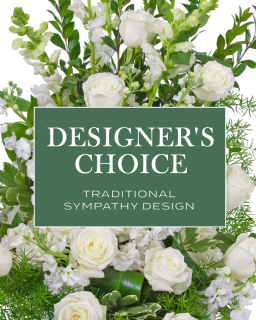Designer\'s Choice - Traditional Sympathy Design