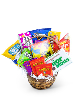 Sugar Rush Basket