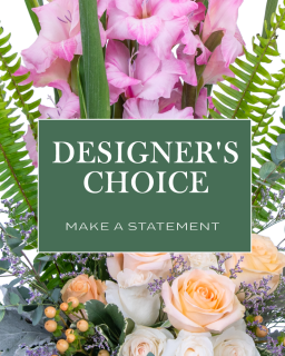 Designer\'s Choice - Make a Statement